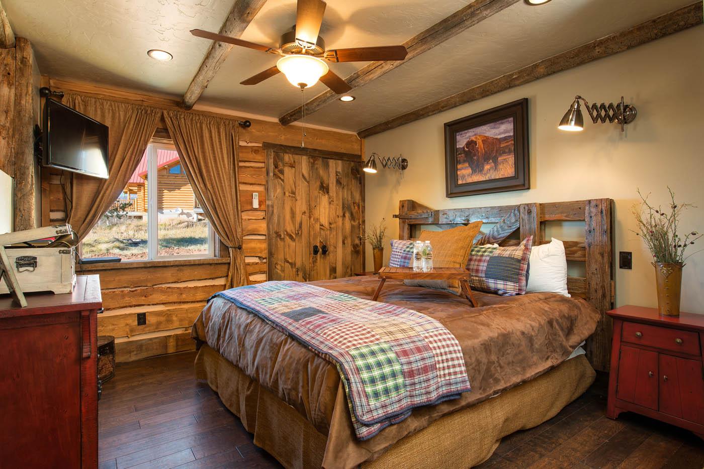 Zion Sauna Lodge Zion Mountain Ranch