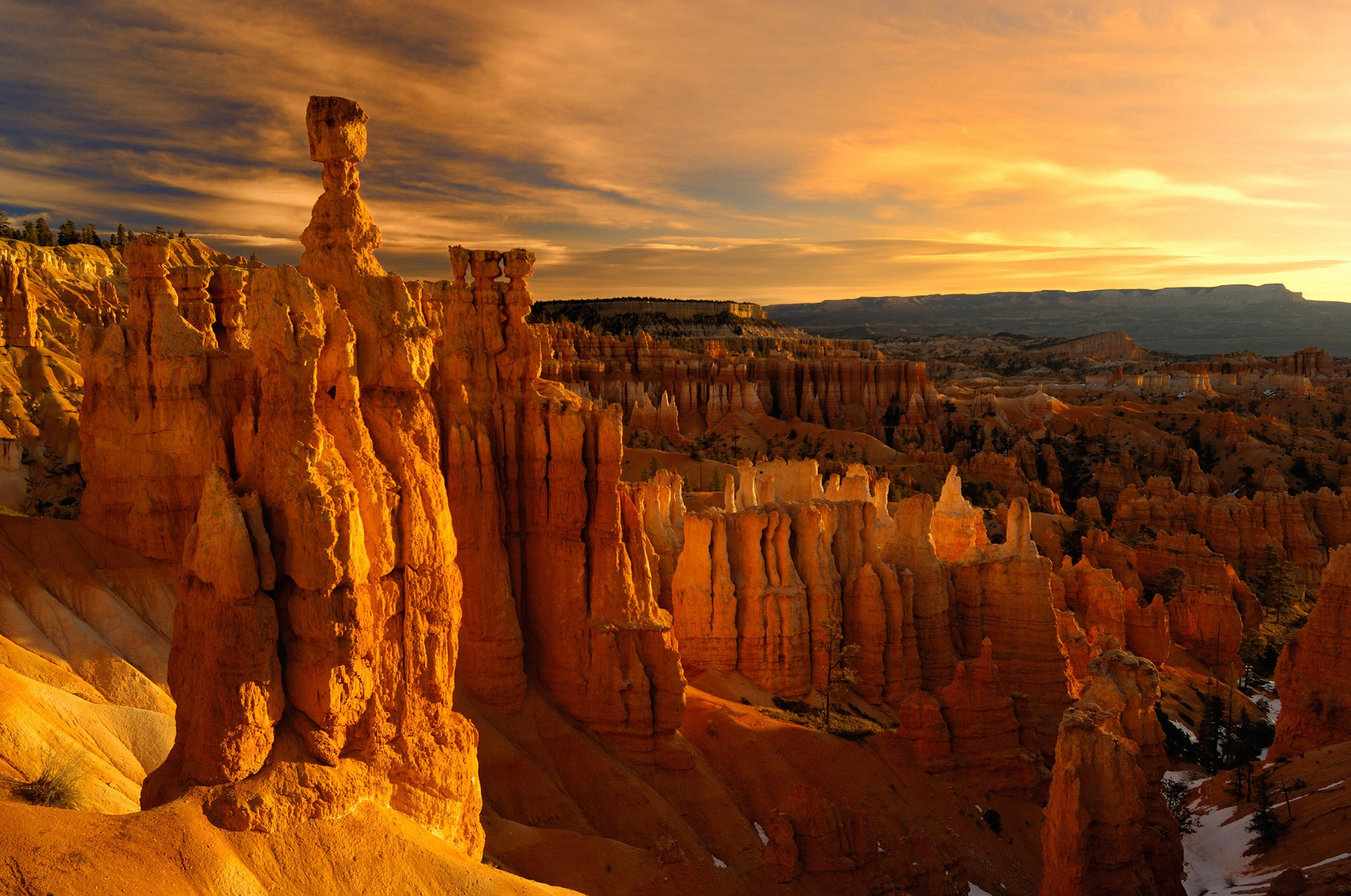 Hotels Near Bryce Canyon Utah