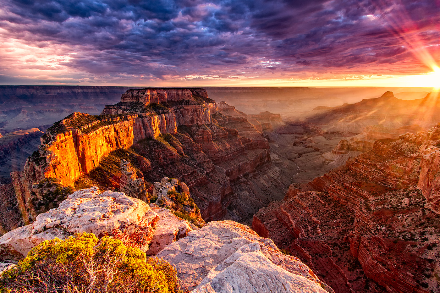 best grand canyon