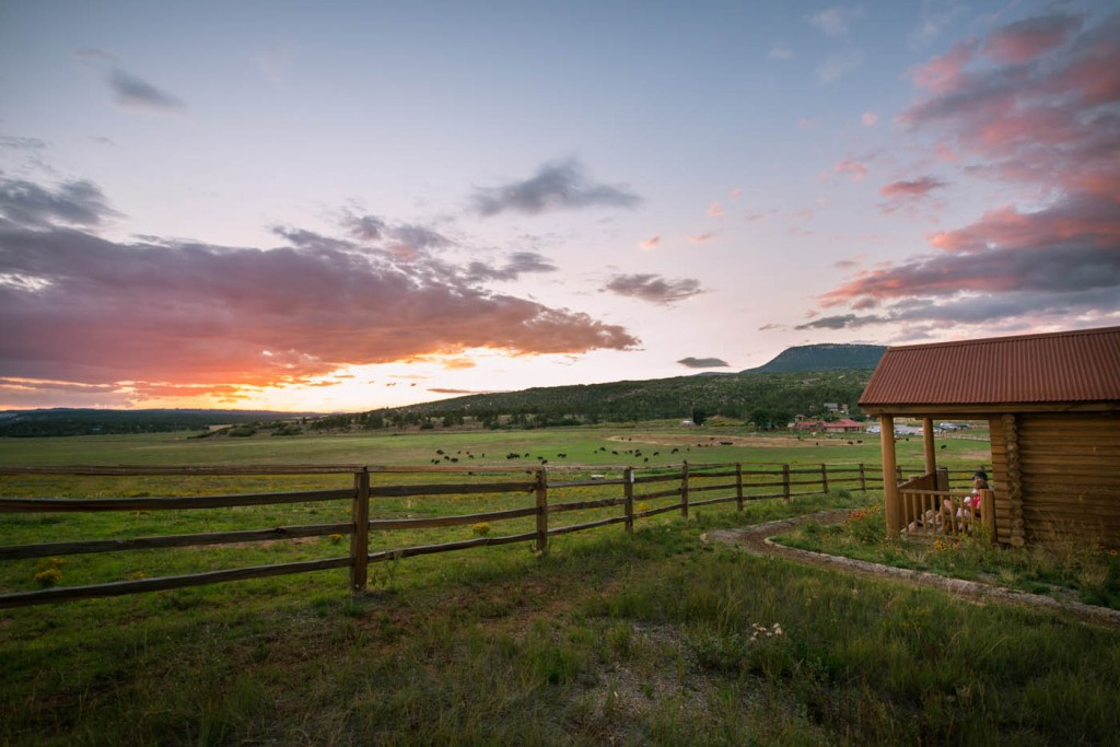 Zion mountain ranch cabins and lodges in east zion for Cabin zion national park