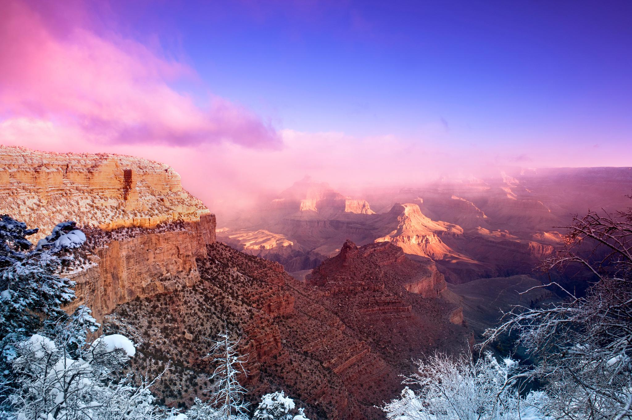 Grand Canyon   Zion Mountain Ranch